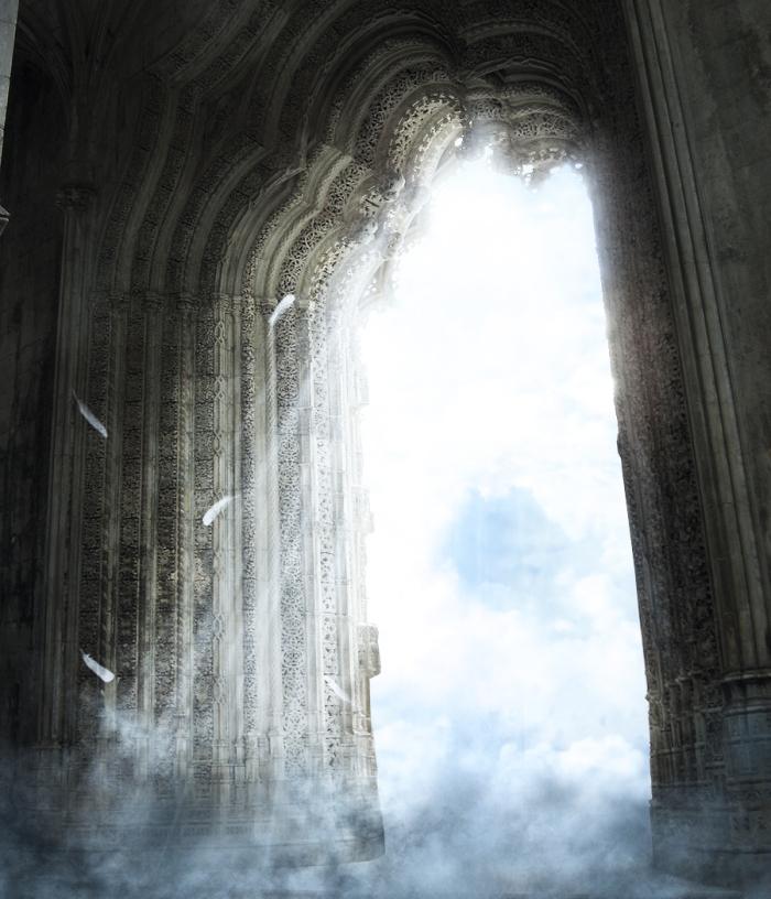 Heavens gate1