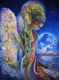 earthwoman