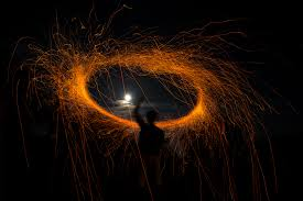 setting fire to the moon pinterest com