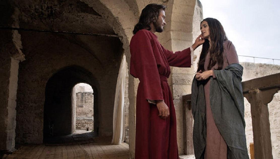 Americatv.com al tuo tocco Maria_de_Nazaret-Jesus-Cristo-Crucifixion-Resurreccion-Maria_Magdalena-Judas-Pedro_MDSVID20130330_0024_3