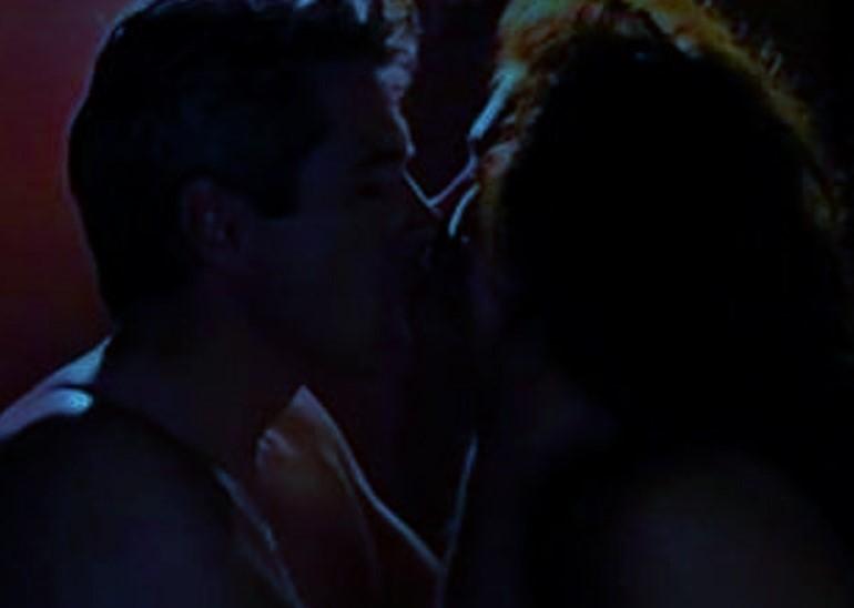 jawline kiss 6