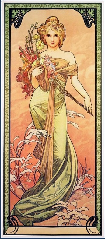 Dance albertis-window com 3alphonse-mucha-the-four-seasons spring