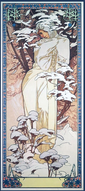 Courtesy Alphonse Mucha on albertis-window.com