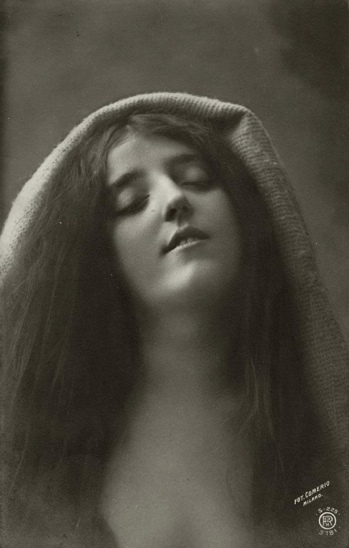 Ecstasy deviant art vintage_woman_in_ecstasy_by_mementomori_stock-d6xnzeo
