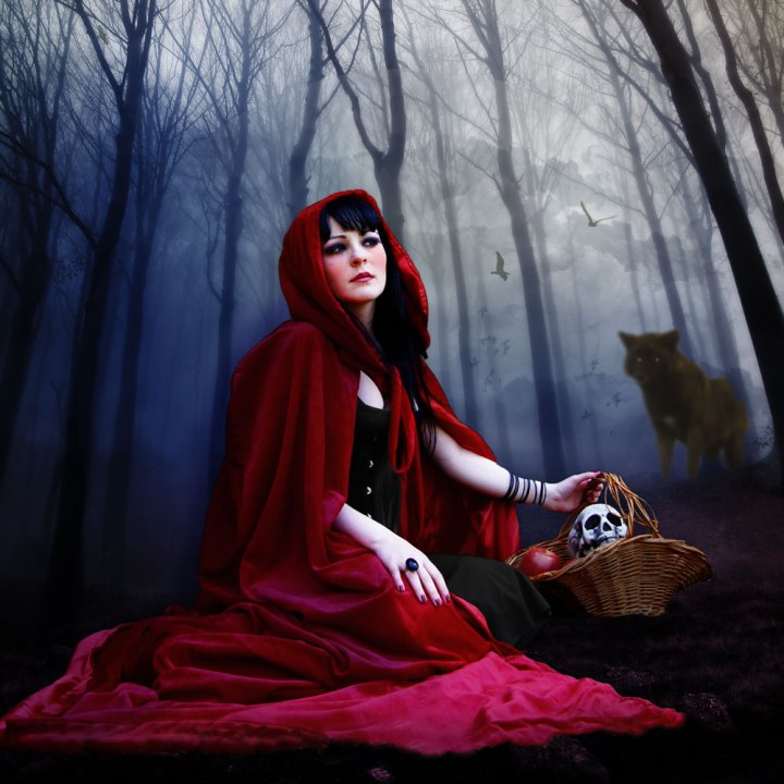 red deviantart com little_red_riding_hood_photo_manipulation_by_sirector001-d5xvcfr