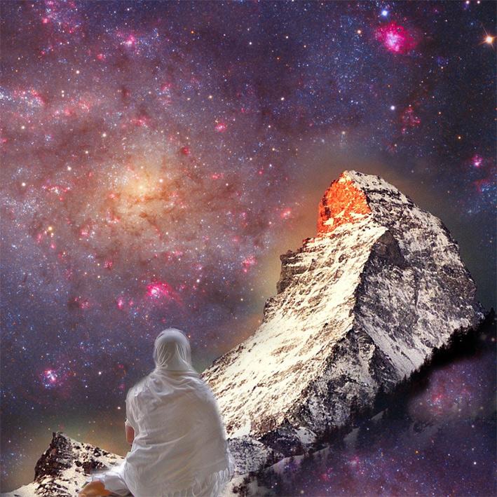 al tuo tocco 5 Meditation