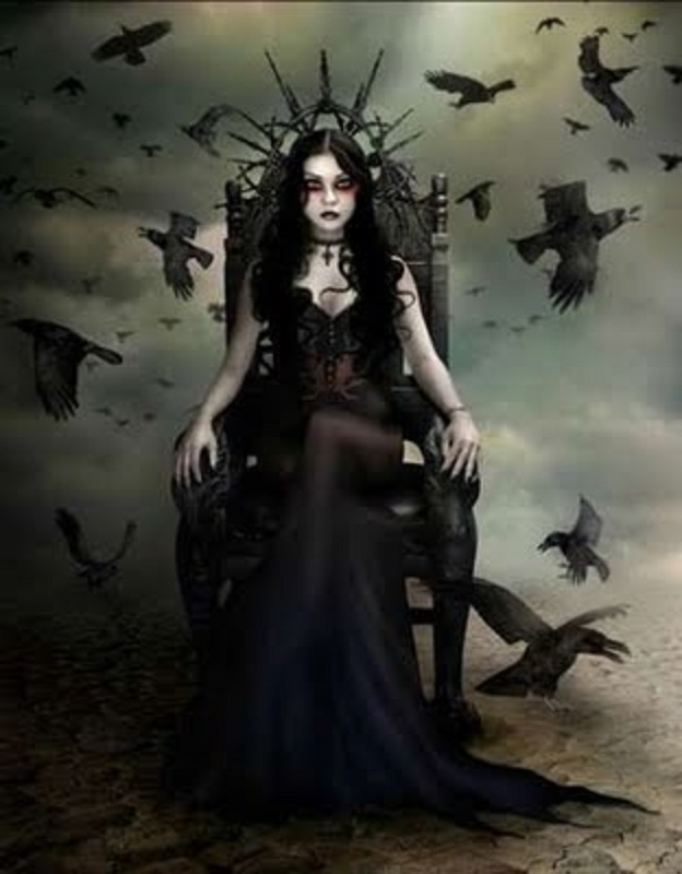 burn it dreamwalkerdiaries blogspot com black-ravengirlgothdarkfantasygothicwoman-f1cfd46c7993d70fd76d650f4c6785ac_h