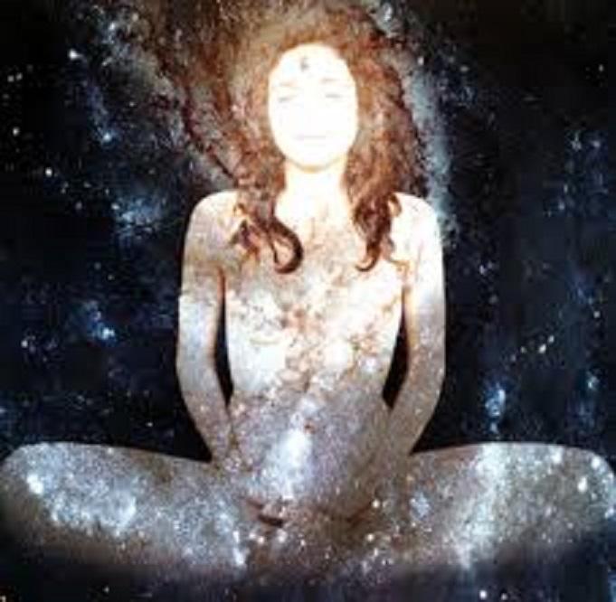 fractal woman 2