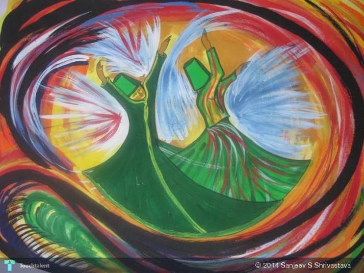 stillness art Sanjeev srivastava imgbuddy com
