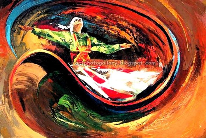 stillness artphotogallery blogspot com Umair Ali