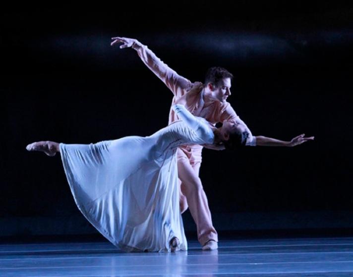 Joffrey Ballet 2012