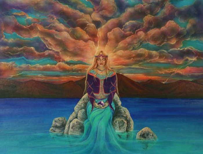 gaia paulinebattell com meditation-of-the-water-sky-and-land-by-cathy-mcclelland