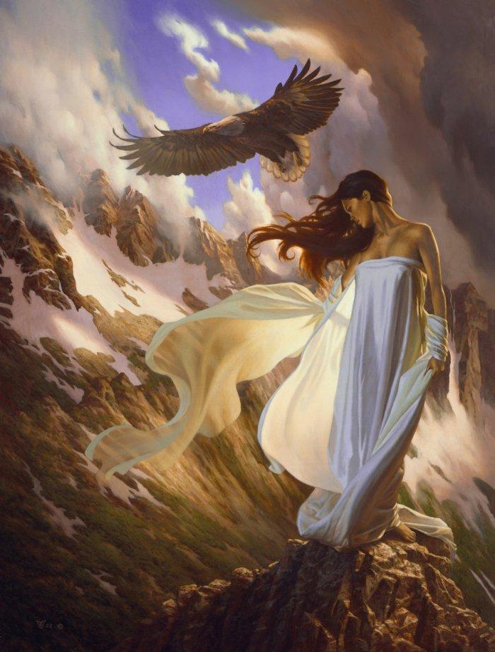 rising deviantart com spirit_rising_by_chvacher-d1kfqdh