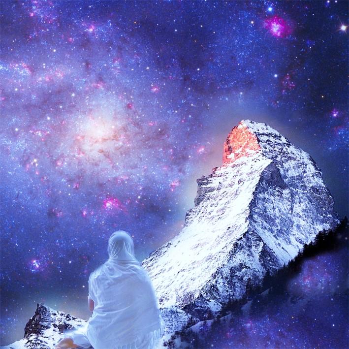 stairway climb 2 Meditation (2)