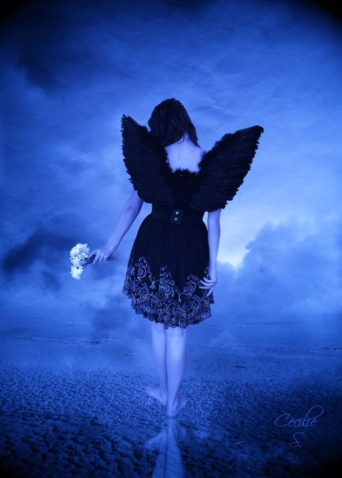 beyond deviantart com the_angel_of_depression_by_fotojenny (2)