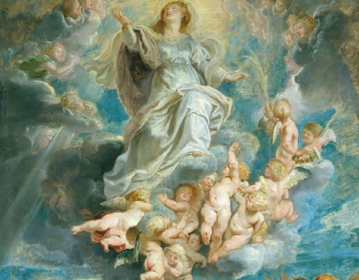 despair slodive com the-assumption-of-the-virgin