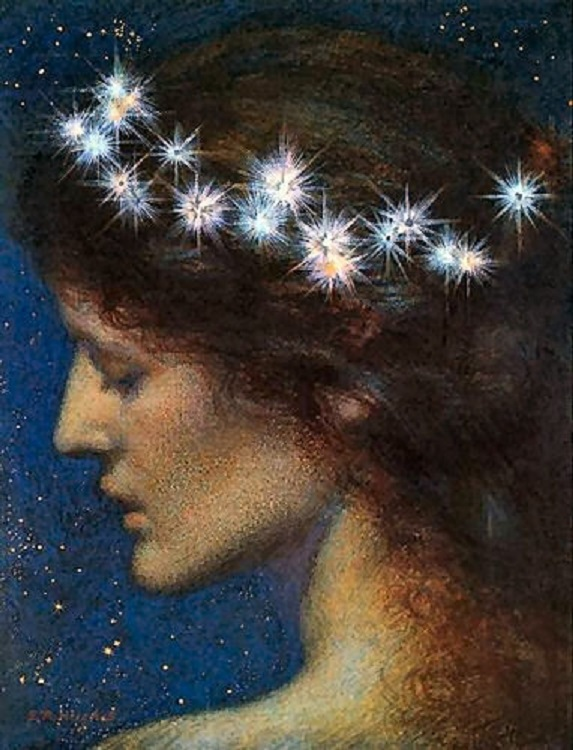 starlight mysticmedusa com Edward-Robert-Hughes