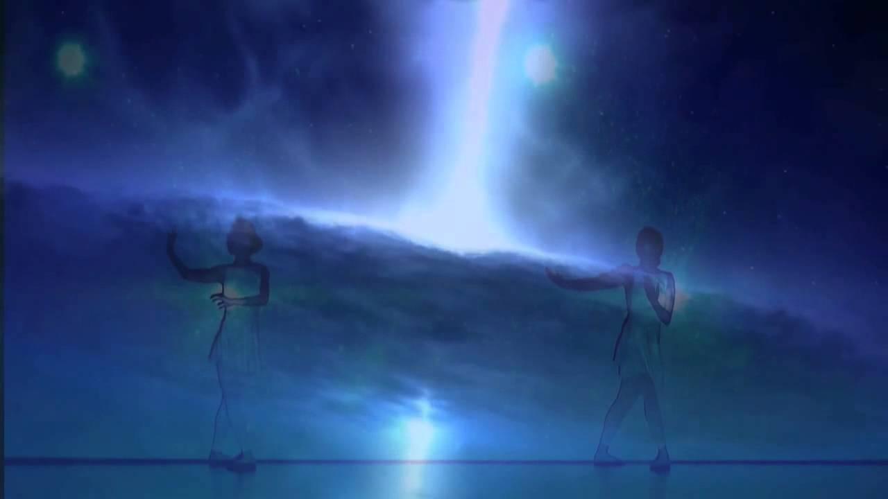 starlight youtube com danse des lumières