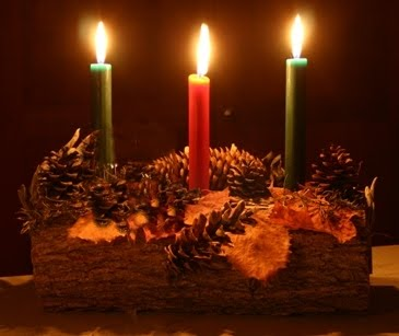 yulelog counter-currents com