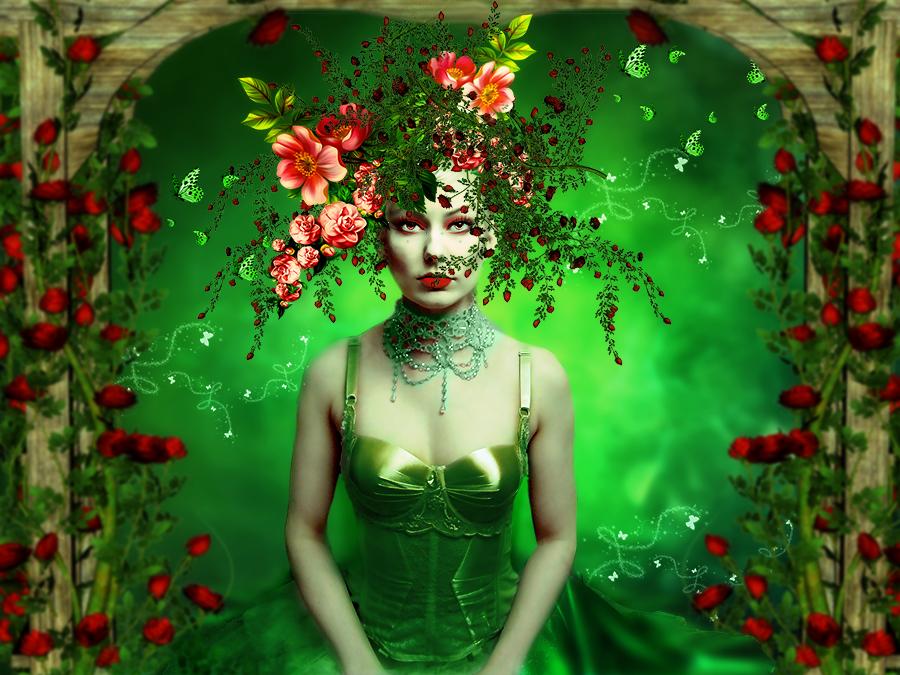 flower annemaria48 deviantart com