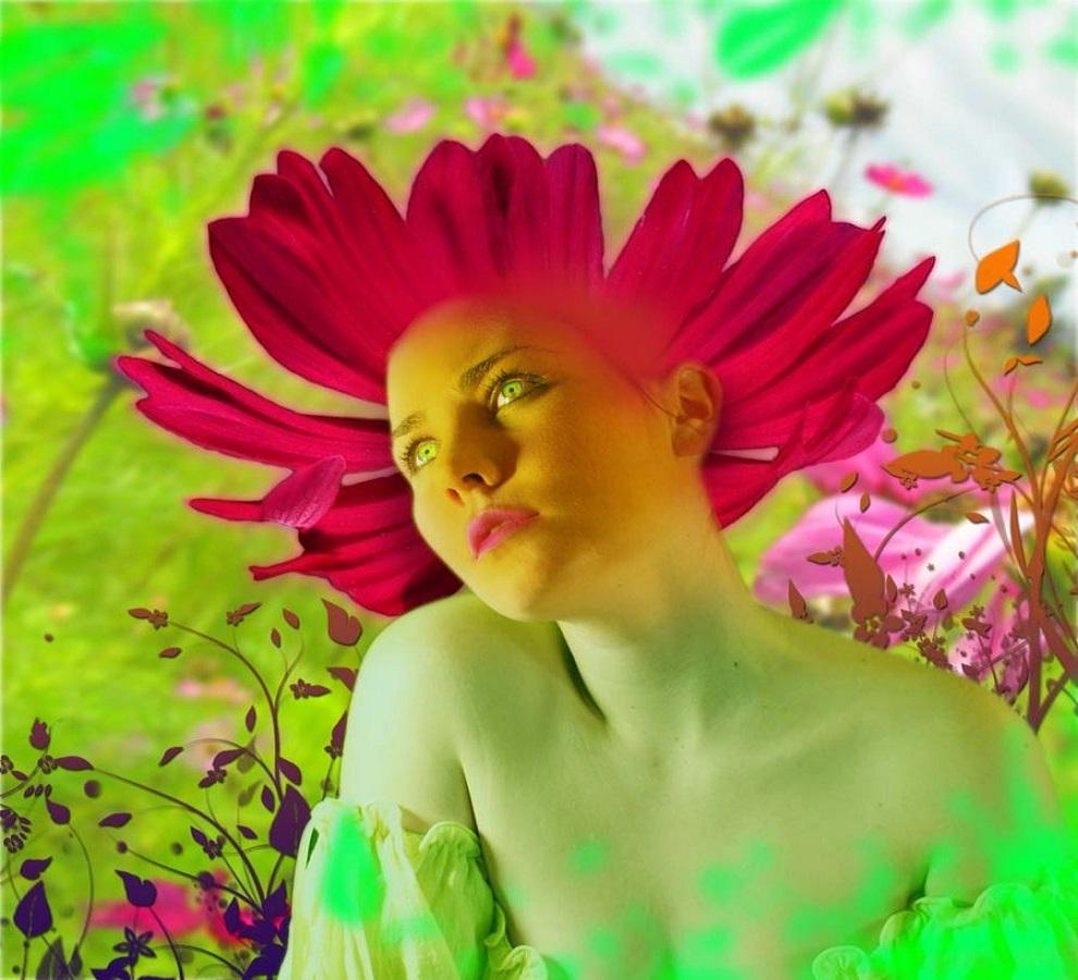flower oxymon deviantart com