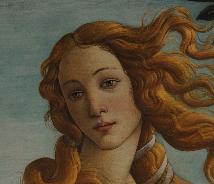 Venus pinterest com Botticelli Sandro 3