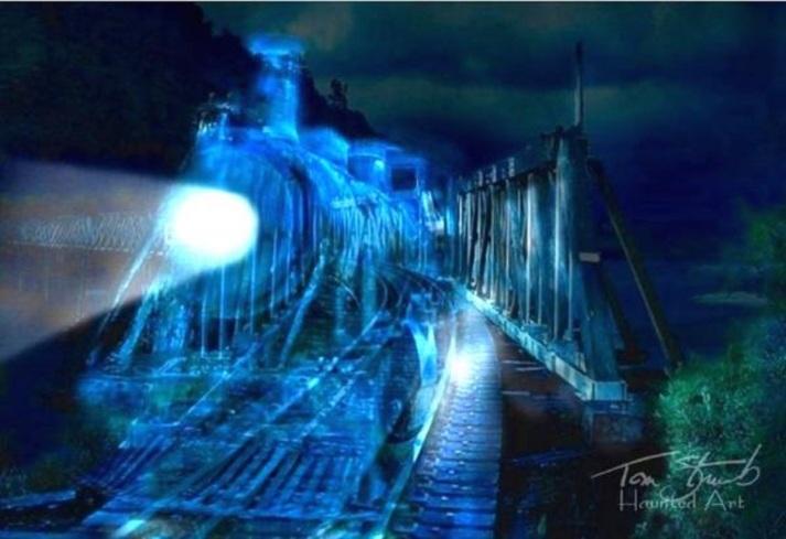 ghosttrain pinterest com 2