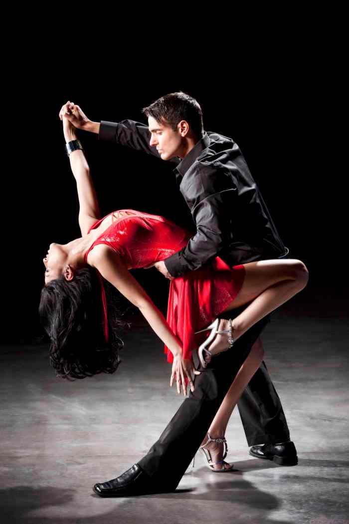tango spelogdans no