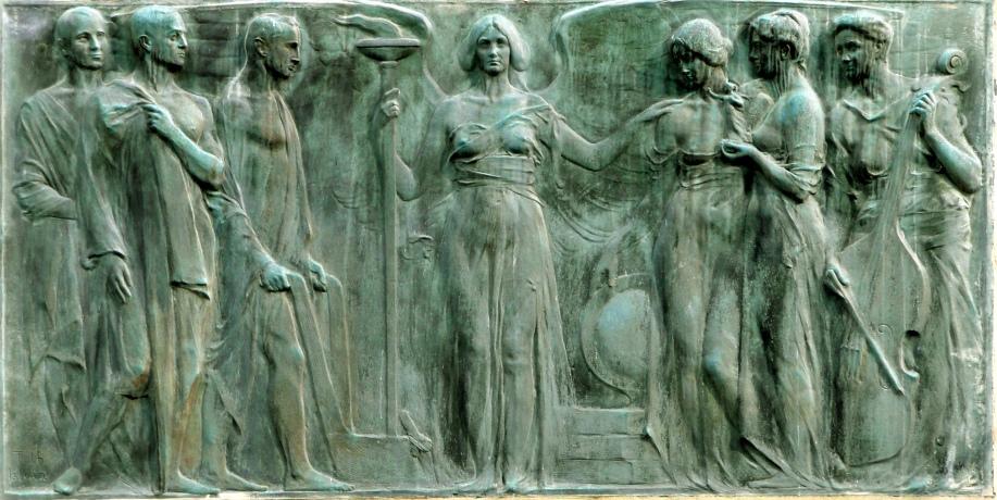 Toth comons wikimedia orgBratislava_Dobrovicova_10_Toth_Istvan_Alegoria_prace_a_umenia