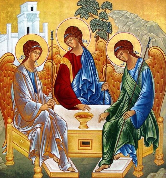trinity bijbelcitaat be