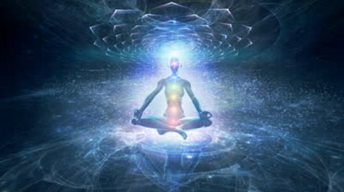 al tuo tocco 4 stock-footage-meditation-leading-to-the-enlightenment-and-nirvana-chakras-opening