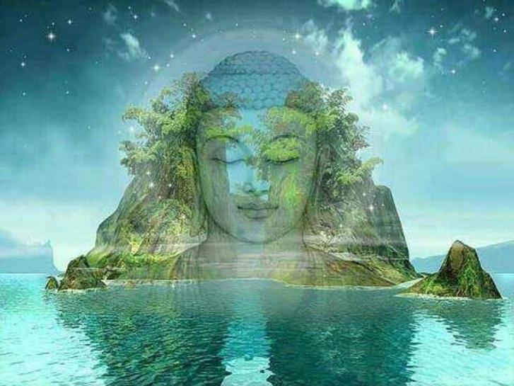 al tuo tocco 8 island_Buddha