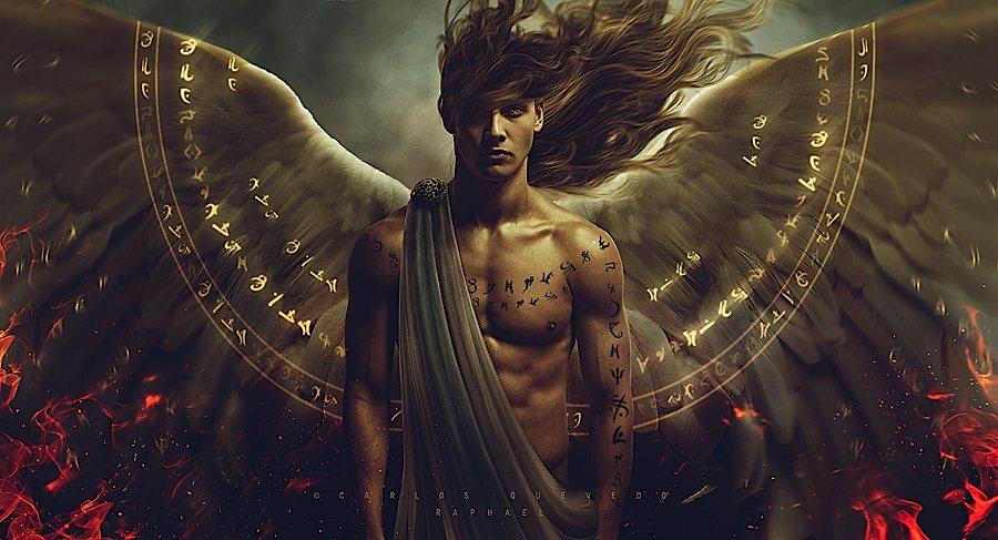 Angels tears carlos queyedo raphael