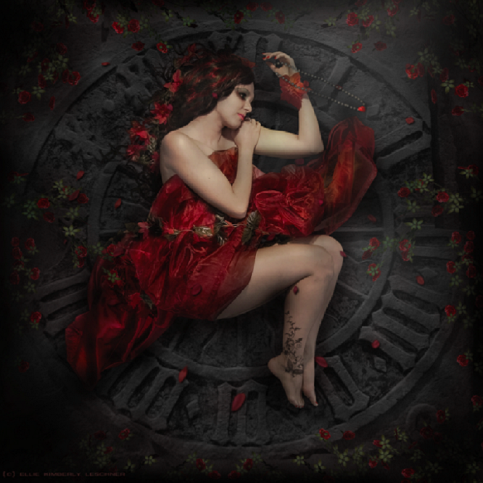 crimson fields deviantart com My-Immortal-by-k-i-mm-i-e