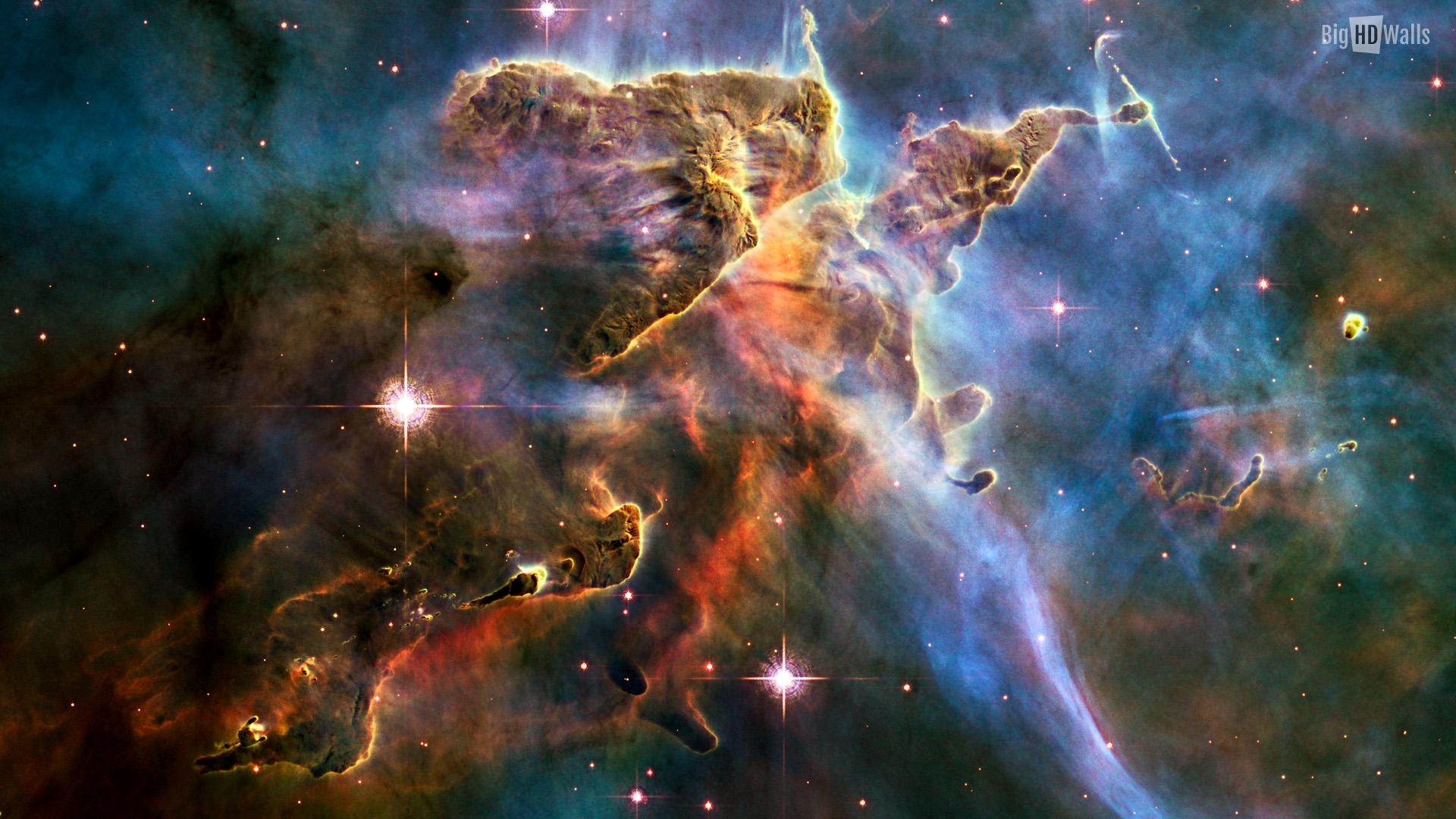 quakes hdwallpaper com Carina-Nebula-hd-wallpaper009