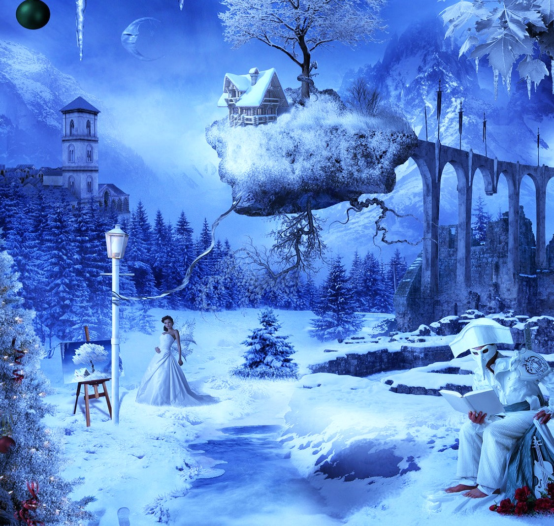 frozen-deviantart-com-winter_wonderland_by_jesus_at_art-d5m08hz