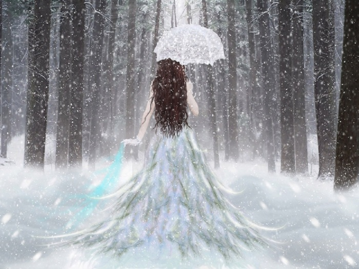 snowfall pinterest com