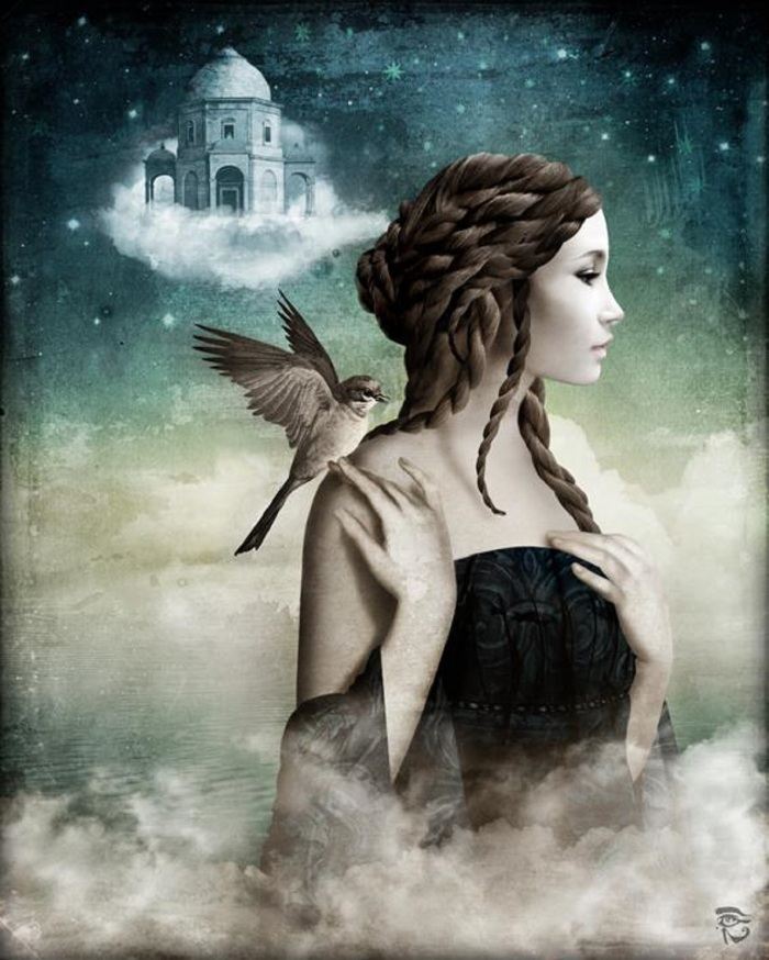 christian-schloe-austriansurrealistdigitalpainter-tuttart57-dove-and-kingdom