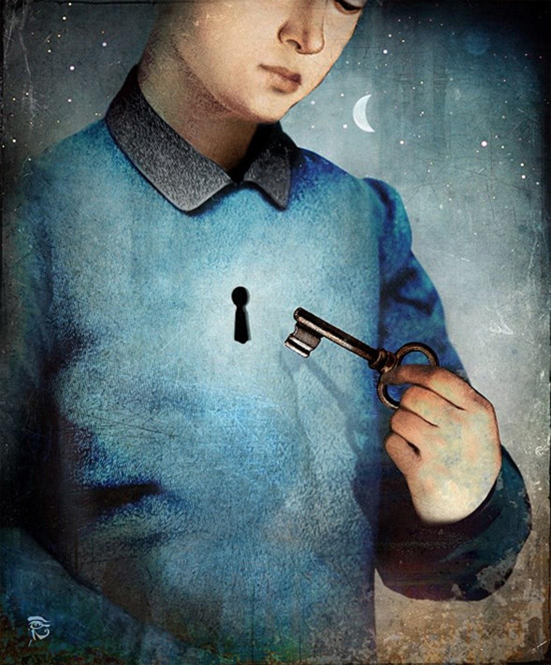 christian-schloe-illustration-01-the-key