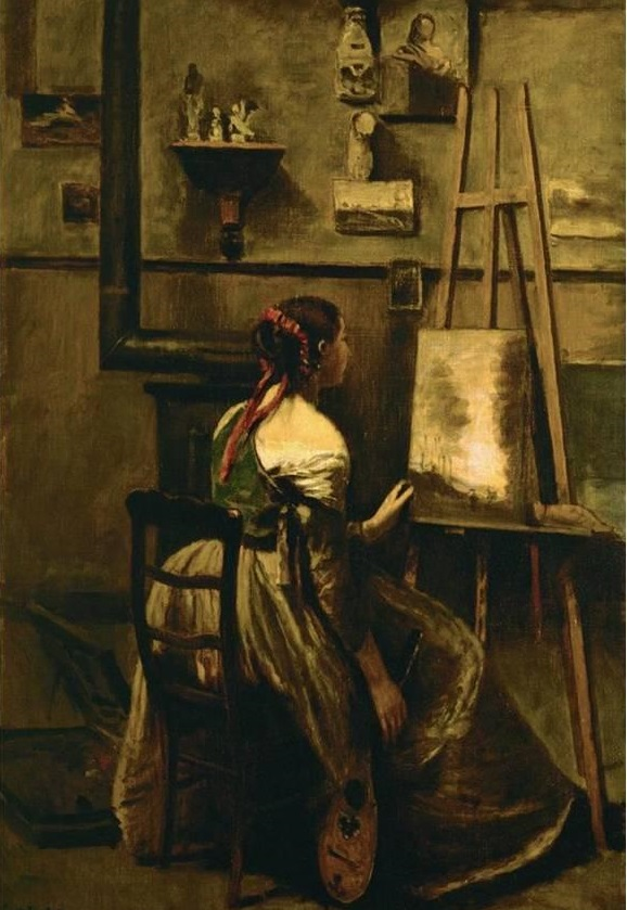 rewriting studyblue com 05_corot_woman_with_a_mandolin_1866-142077C7DBB47790A46