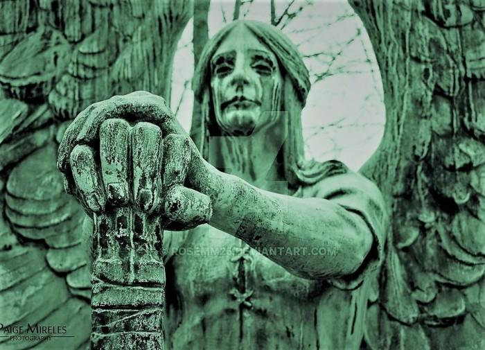 Angels cry deviantart com the_haserot_angel_by_rosemm25-d8ggwac (2)