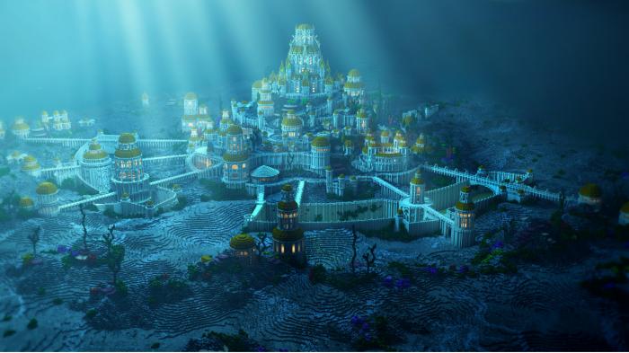 Atlantis Wikia