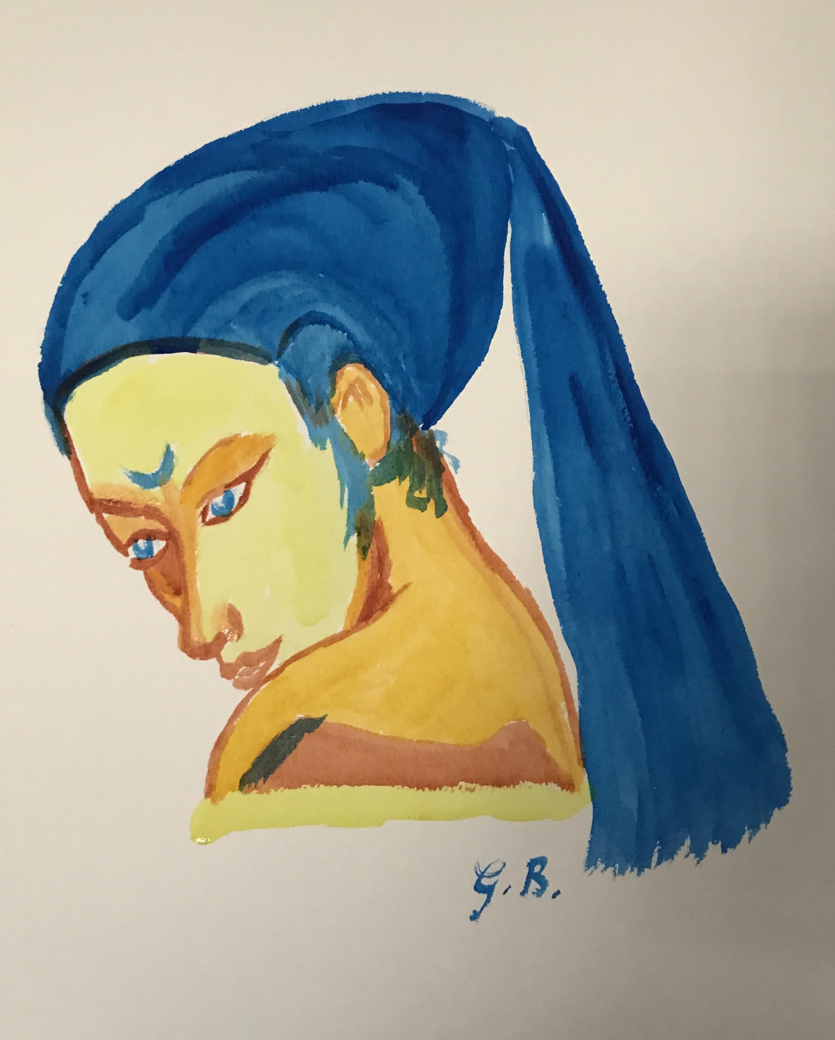 ET woman