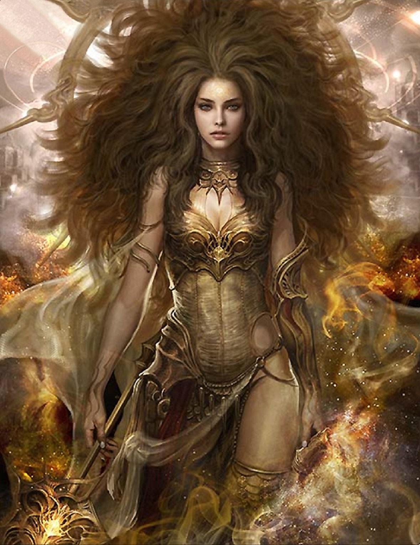 Goddess pinterest com 3