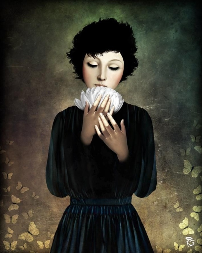 Christian schloe 7be0a0c7752d26f9841f9d51f2496e0c--blossoms-christian