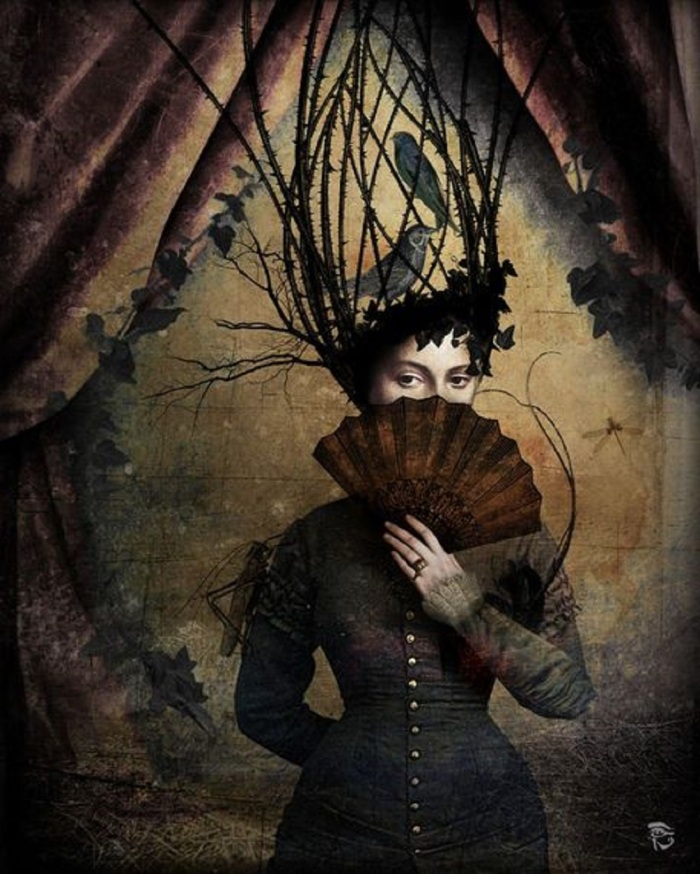 Christian schloe pinterest com 24 pop-surrealism-surrealism-drawing