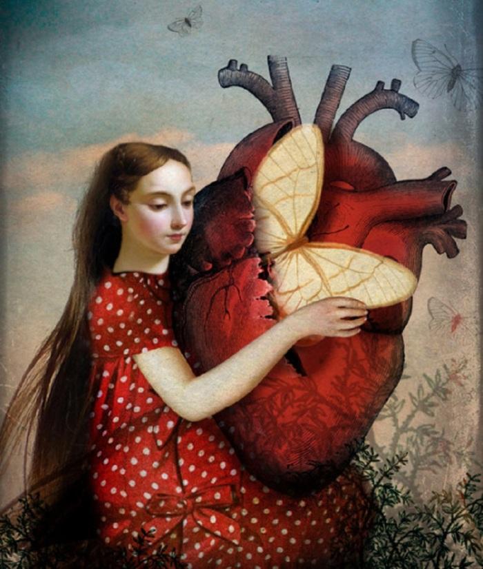 heartstrings Catrin Welz Stein