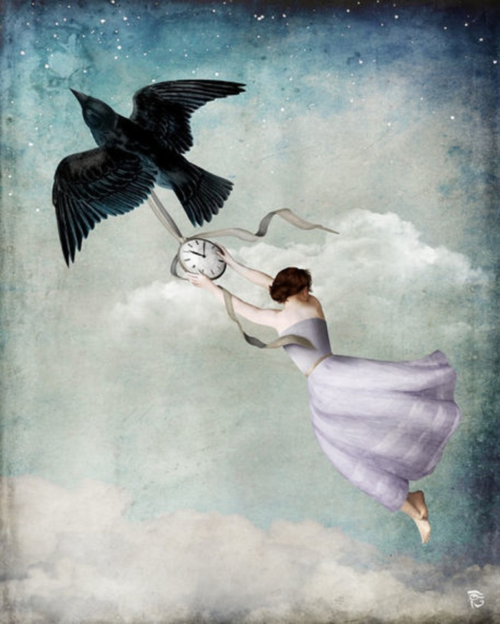 raven time christian schloe