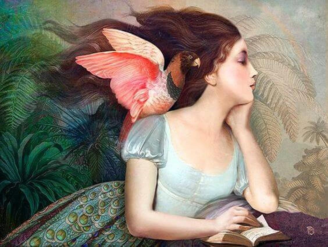 Christian schloe pinterest com 35 amor-propio-mujer-con-pájaro-en-el-hombro.jpg