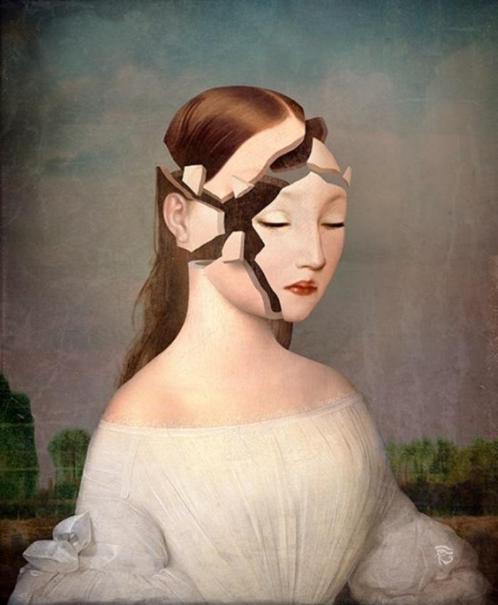 Christian Schloe Distant-Memory